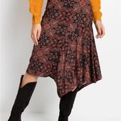 Стильнячая, качественная юбка. Пр-во Украина. р-р: 40/42. новые. описание