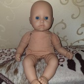 Zapf Creation пупс кукла