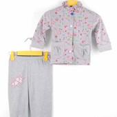 Новая пижамка для девочки 5 лет, рост 110