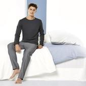Выгодно Livergy®Germany ХxL-р мужская пижама комплект для дома и сна, котон лонгслив и брюки