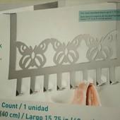 Livarno living Германия Крючки металлические на створку двери