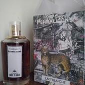 Люксовый тестер. Ниша!!!Penhaligon`s Lady Blanche 75 ml eu de parfum
