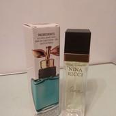 Таинственный, пьянящий и чувственный аромат Nina Ricci Luna