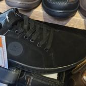 Акція!Нові замшеві кросівки 43,44,45 р/шт/інші моделі в наявності