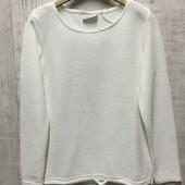 ☘ Лот 1 шт ☘ Жіночий светр з фактурної тканини від Gina Benotti (Німеччина), розмір 36 євро