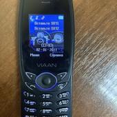 Мобильный телефон Viaan v1820