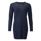 Роскошное нарядное платье легкая вязка будет и на зиму и деми
