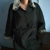 107. Демі курточка