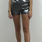 Стильные и качественные костюмы и платье из красивой ткани металлик укр.бренда WeAnnabe