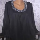 Женская блуза. Размер 56