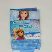 Лосины Frozen, оригинал Дисней, размер 92/98