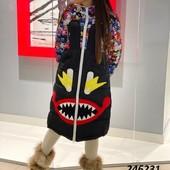 Стильна жіноча куртка