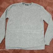 Мужской теплый свитер TU premium