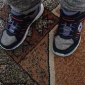 Фирменные кроссовки в идеале. Стелька -20,5 см.