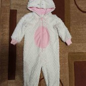 Ромпер, костюм Единорог на 18-24 мес