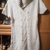 Шикарное платье! Состояние нового. 44-46рр