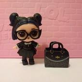 сумочка для куколки лол , оригинал!