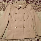 Пальто 44-46 розмір Осінь-Весна