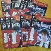 Журнали Гаррі Поттер 11 випусків