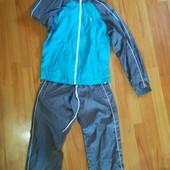 Спортивный костюм 140рост