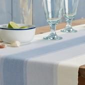 Жакардовая плотная скатерть для декора, раннер от Tcm Tchibo, Германия! размер 180*40см