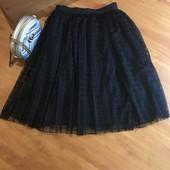 Фатінова юбка розмір 12