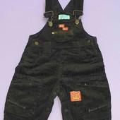 Комбинезон штаны на 6-9мес