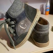 Супер ботинки)