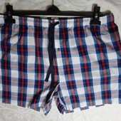Livergy Германия Тонкие пижамные шорты 100% коттон 60/62р евро