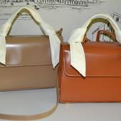 Стильні сумочки з оригінальним дизайном
