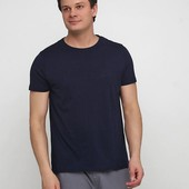 Лот 2 шт базовые мужские футболки Livergy Германия размер XL (56/58)