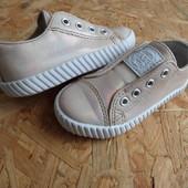 Балетки-кроссовки Next 22-23 размер,длина стельки 13,5 см
