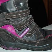 зимние ботинки elefanten 35 размер