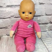 Первая куколка, для малышки Baby Born❤