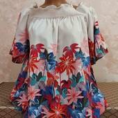 Симпатичная женская блуза MsS, размер Л