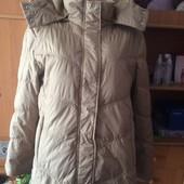 Куртка. еврозима, 50%пух+50%перо, размер М-L. Esprit. состояние хорошее