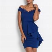 Великолепное, фирменное, качественное платье. Пр-во Тунис. р-р: 40/42. новое. описание