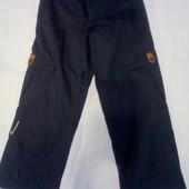 Классные лыжные штаны в идеальном состоянии!!!Темно-синие