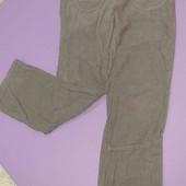 Штаны вильветки на 6-7лет. Одним лотом