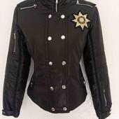Классная курточка на весну! 46-48р.