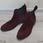 46 Розпродаж нового шкіряного польського заводського взуття lasocki