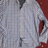 Рубашка в клетку easy