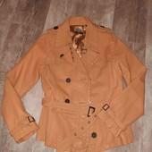 кожаная куртка,очень стильная модель