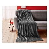 Роскошный, теплый, плюшевый плед, одеяло, покрывало! Размер xxl (180*200cм) Meradiso Германия