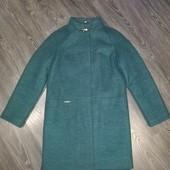 N-11. Стильное теплое пальто