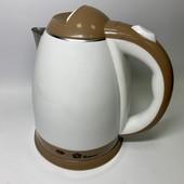 Электрочайник, чайник электрический domotec ms-5025 2 л