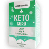 Keto Guru (кето гуру) шипучие таблетки для быстрого похудения !!!