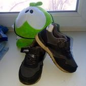 Кроссовки для мальчика 26 р.-15.5 см стелька