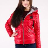 ♥ Деми куртка Мода - 44, 46 рр ♥