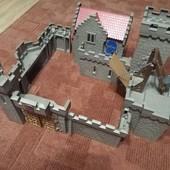 Playmobil замок льва 6000